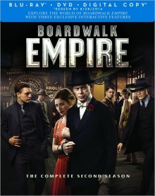 boardwalk1 Trailers: Whats coming on DVD/Blu ray, July 2012