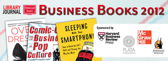Business Books 2012