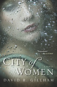 cityofwomen0713 Xpress Reviews: Fiction | First Look at New Books, July 13, 2012
