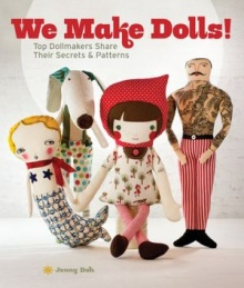 dolls Crafts & DIY Reviews, July 2012