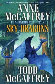 dragons SF/Fantasy Reviews, July 2012