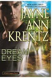 dreamyone1 Four Big Hardcover Romances, Jan. 2013: Adrian, Evanovich/Kelly, Krentz, and Moyes