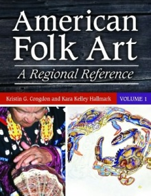 folk art Reference Reviews, July 2012