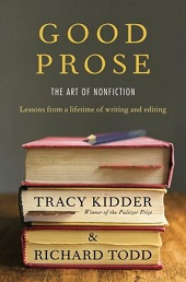 goodprose Nonfiction Previews, Jan. 2013, Pt. 4: Tracy Kidder, Michelle Rhee, Ali Smith, and More