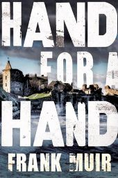 handfor Its the Police! British Style: 13 Police Procedurals, Sept. Dec. 2012