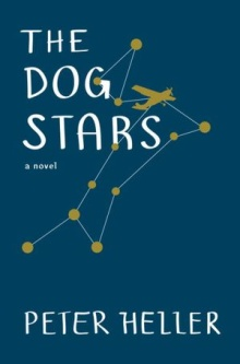 heller1 RA Crossroads: What To Read after Peter Hellers The Dog Stars
