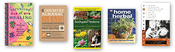 ljx120701webcoldev Mother Natures Pharmacy: Folk Remedies | Collection Development
