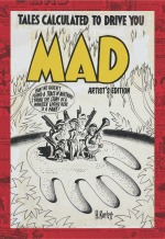 mad150 Geeky Friday: DC Delays Batman Comic Post Massacre, IDW Gil Kane Spidey/MAD Artists Editions, Orson Scott Card Talks Ender/Libraries