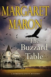 margaretmaron Mystery Sept. Dec. 2012: Marcia Muller, Margaret Maron, M.C. Beaton, and More