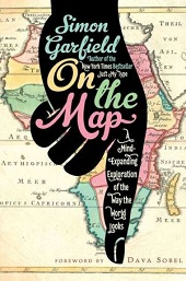 onthemap Nonfiction Previews, Jan. 2013, Pt. 3: Eight History Titles from Taylor Branch, David Graeber, Simon Garfield, & More