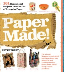 paper Crafts & DIY Reviews, July 2012