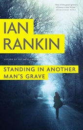 rankin Fiction Previews, Jan. 2013, Pt. 2: 15 Thrillers, from Crais to Palmer to Rankin; Get em All