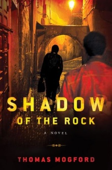 shadow Mystery Debut of the Month, July 2012