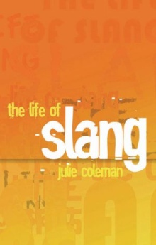 slang Arts & Humanities Reviews, July 2012