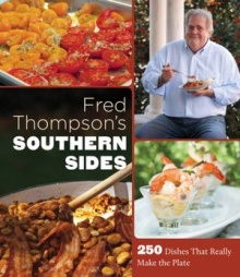 thompson Cooking Reviews, July 2012