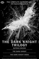 Darkknightscreenplays150 Geeky Friday | Dark Knight Trilogy: The Complete Screenplays, Spielberg's Lincoln Biopic, Pictures from Mars