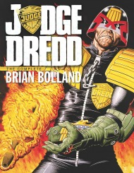 JudgeDreddReprint1901 Geeky Friday | IDW Releasing Star Trek/Judge Dredd Reprints, Indy IMAX Orgasm, RIP SF Author Harry Harrison