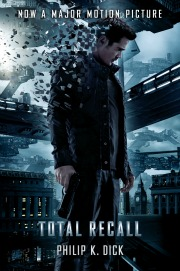 TOTAL RECALL180 Geeky Friday: Frank Miller's Batman: The Dark Knight Returns, Mad Max Reboot, Universal Monsters Blu ray