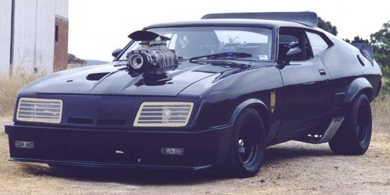 V8Interceptor Geeky Friday: Frank Miller's Batman: The Dark Knight Returns, Mad Max Reboot, Universal Monsters Blu ray