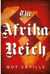 afrika Barbaras Picks, Feb. 2013, Pt. 1: New Thriller Author Saville, plus Gretel Ehrlich, James Lasdun, & Alexander Stille