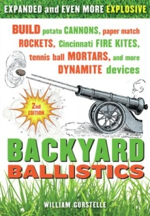 ballistics Crafts & DIY, August 2012