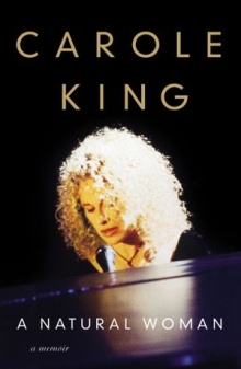 carole king Audiobook Reviews, Sept. 1, 2012