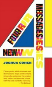 cohen0810 182x300 Xpress Reviews: Fiction | First Look at New Books, August 10, 2012