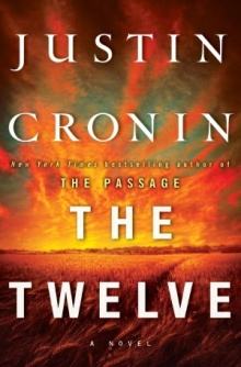 cronin Fiction Reviews, Sept. 1, 2012