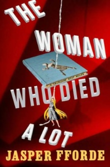 fforde Fiction Reviews, Sept. 1, 2012