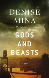godsand Fiction Previews, Feb. 2013, Pt. 1: 18 Thrillers from Berenson, Block, Kellerman, Talty, & More