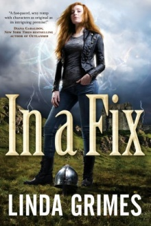 grimes Sci Fi/Fantasy Reviews, August 2012