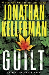 guilt Fiction Previews, Feb. 2013, Pt. 1: 18 Thrillers from Berenson, Block, Kellerman, Talty, & More