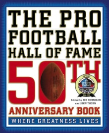 hall of fame Football Roundup, August 2012