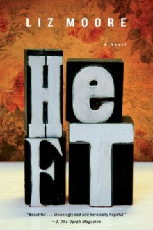 heft Audiobook Reviews, Sept. 1, 2012