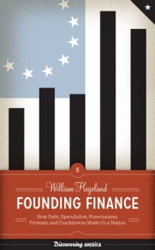 hegeland Founding Finance Reviews, Sept. 1, 2012