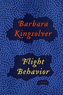 kingsolver Fiction Reviews, August 2012