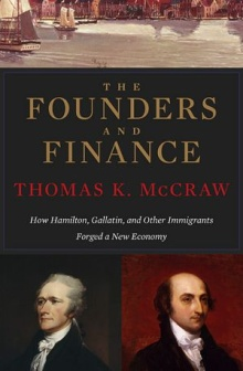 mccraw Founding Finance Reviews, Sept. 1, 2012