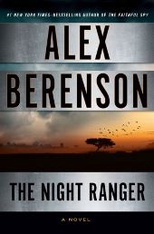 nightranger Fiction Previews, Feb. 2013, Pt. 1: 18 Thrillers from Berenson, Block, Kellerman, Talty, & More