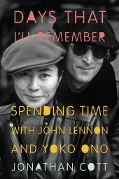 onolennon1 Nonfiction Previews, Feb. 2013, Pt. 2: Celebrated Lives; Austen Meets Lennon/Ono Meets Prince and Plath