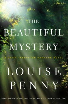 penny Mystery Reviews, August 2012
