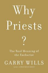 priests Barbaras Picks, Feb. 2013, Pt. 3: Cory Doctorow, Kim Harrison, and Garry Wills