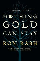 rash Fiction Previews, Feb. 2013, Pt. 4: Award Winning Authors Jennifer Haigh, Jamaica Kincaid, Ron Rash, and More
