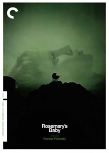 rosemary Trailers: What's coming on DVD/Blu ray, Sept. 1, 2012