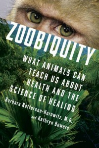 zoobiquity0817 Xpress Reviews: Nonfiction | First Look at New Books, August 17, 2012
