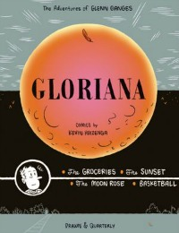 Gloriana0907 Xpress Reviews: Graphic Novels | First Look at New Books, September 7, 2012