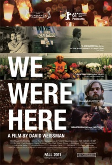We Were Here Video Reviews | October 1, 2012