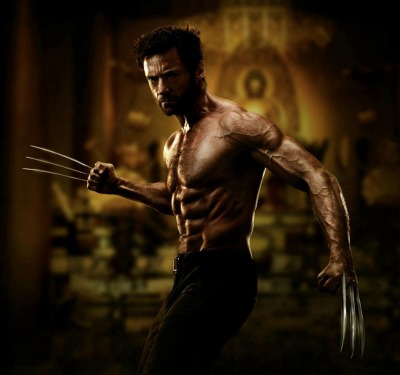 Wolverine400 Geeky Friday | Wolverine 2 Images, Rowling's Casual Hint, Expanded JAWS Memories, Titan Books at NY Comic Con, Clone Wars Alert!