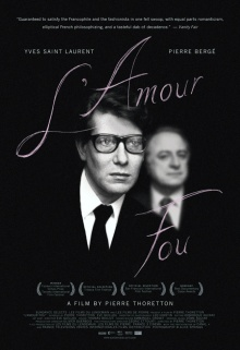 YSL L'Amour Fou  RA Crossroads: What to Watch and Read After The September Issue