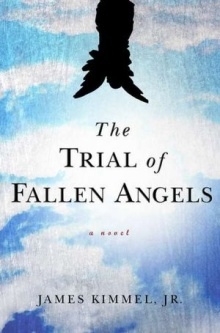 angels Fiction Reviews | October 1, 2012