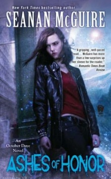 ashes SF/F Mass Market Paperbacks of Note. September 15, 2012